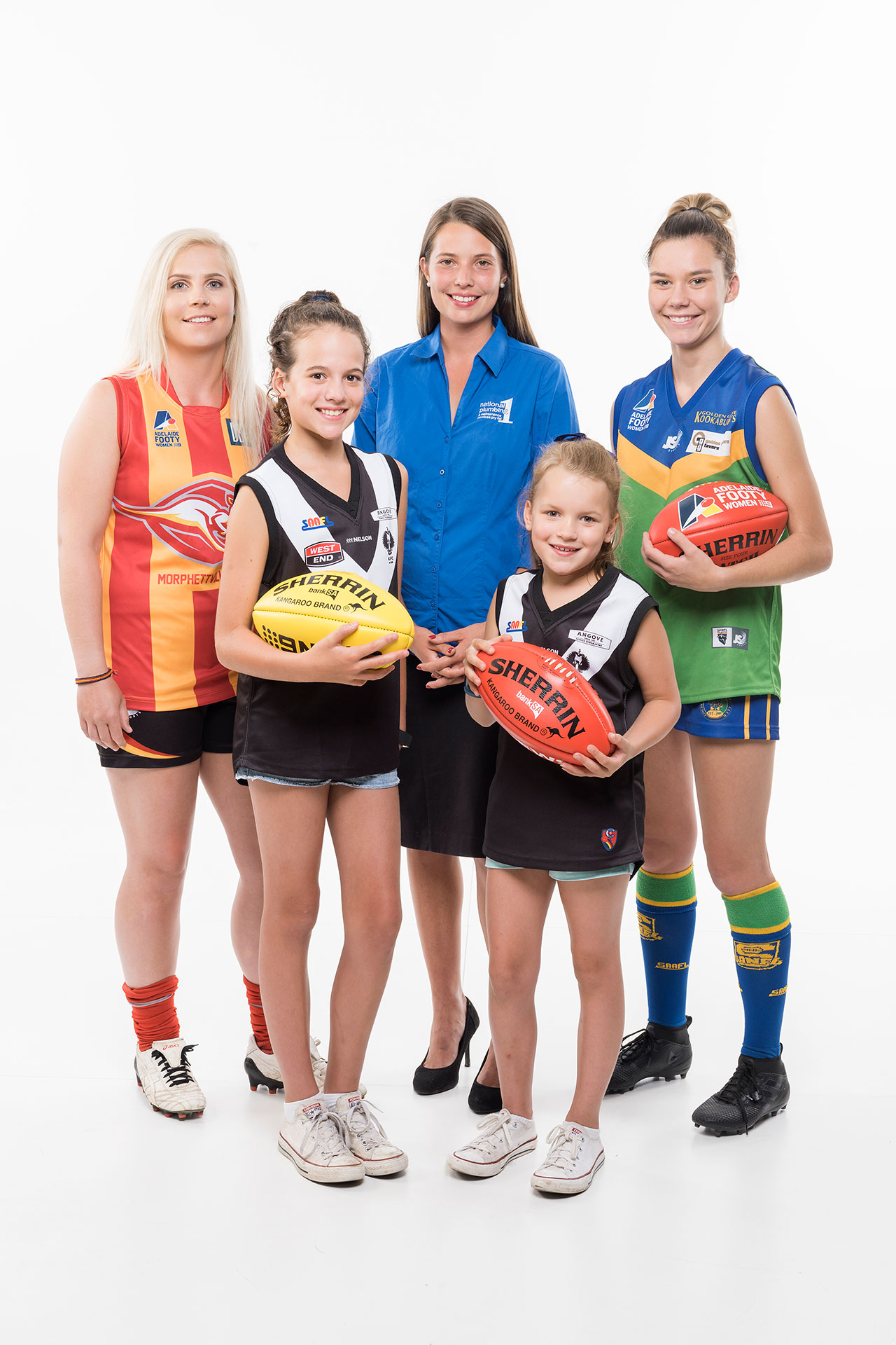 Adelaide Football League Commercial Adelaide Photographer