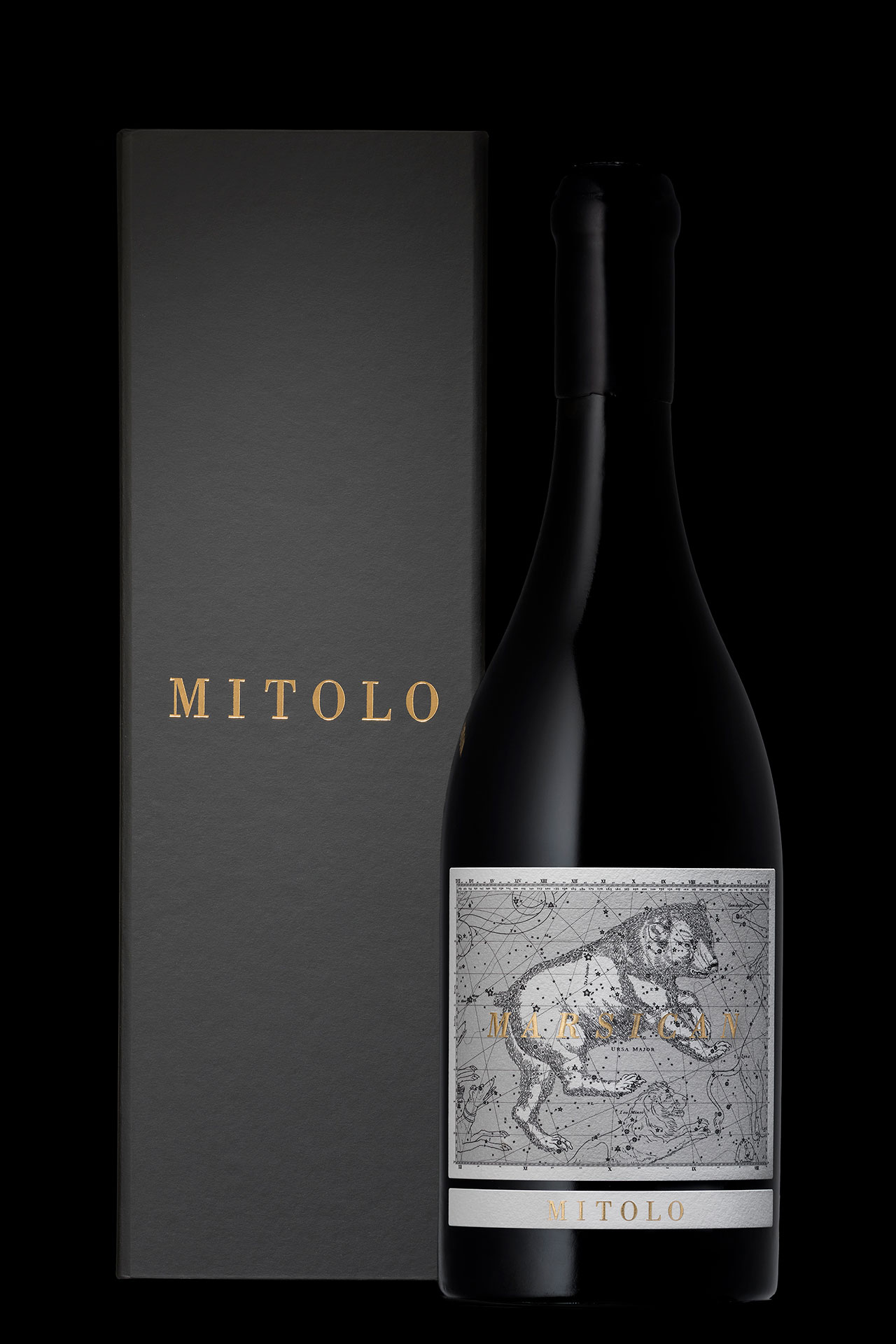 Adelaide Photographer Wine Packaging Mitolo