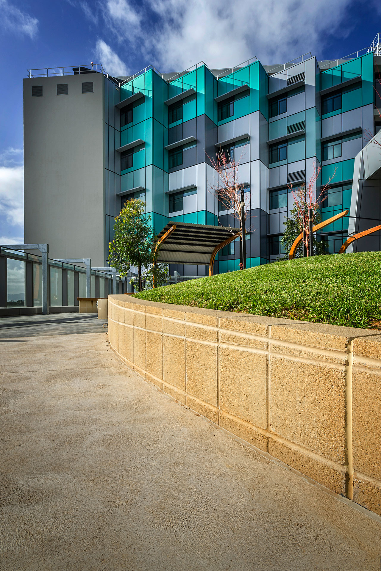 Masonry Location Shoot Adelaide Photography