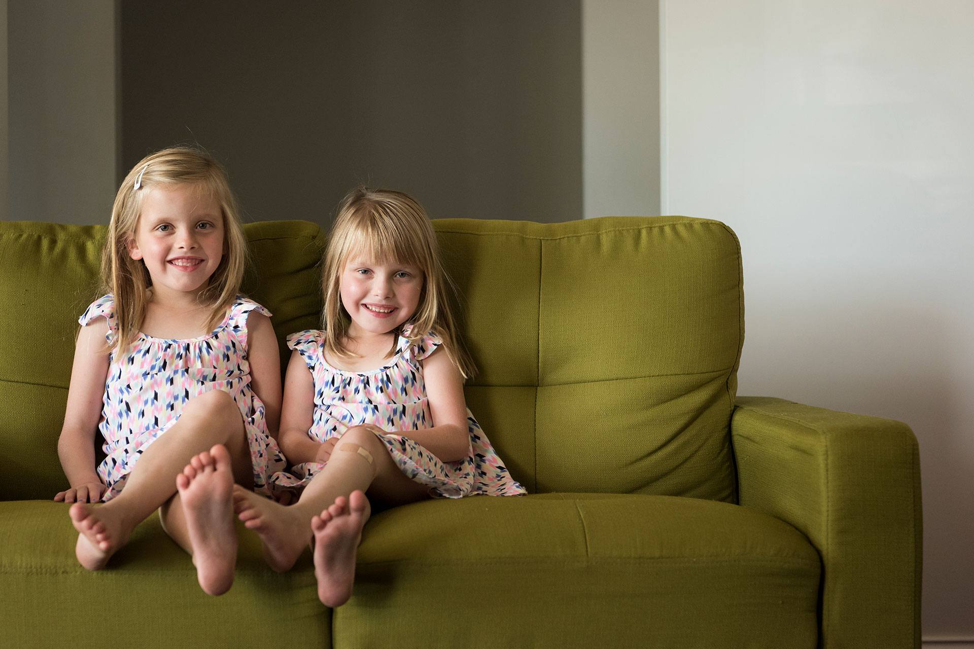 Portrait Womens and Children's Hospital Photography Adelaide